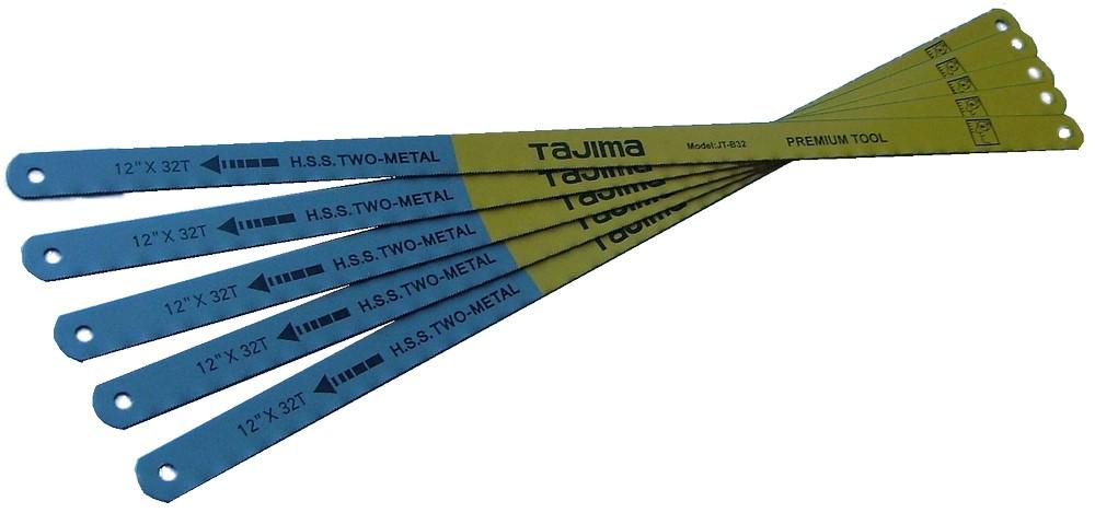 заточка ножей латвия - Полотно по металлу 24T Япония - Ножовки по металлу, полотна
