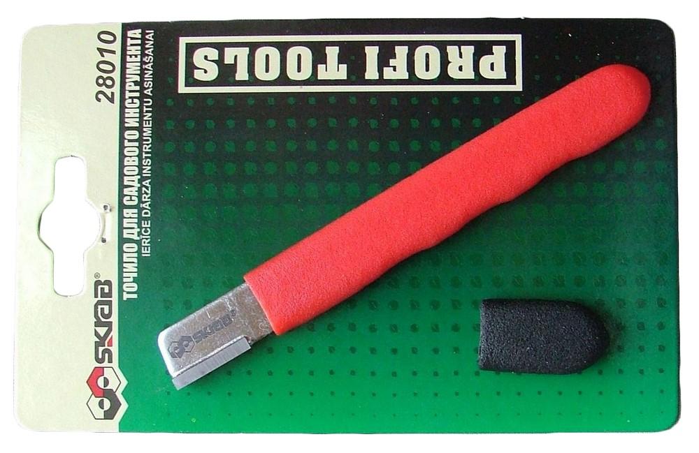 Секаторы и сучкорезы - заточка ножей латвия - Точило для садового инструмента
