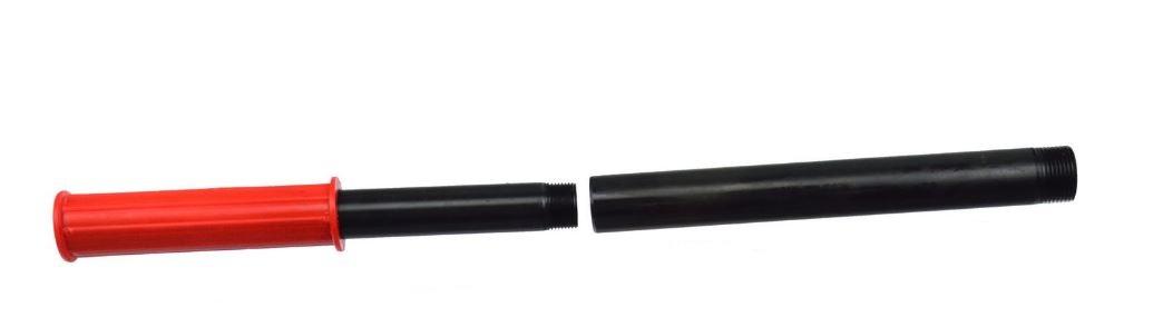 Vītņgriežu rokturis - ripas griežamās - Vītņurbju un ripu komplekti, vītņu ripas