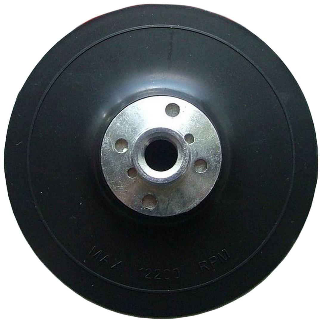 Slīpējamie diski - Plastikāta disks 125mm - slipejamie diski propelleri