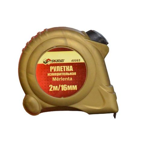 Рулетки - рулетка nylon 5m - Рулетка 5м * 25мм P61