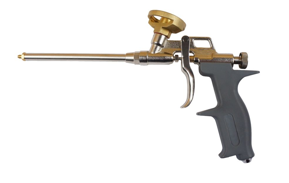 celtnecibas putas - Montāžas putu pistole PG-1 - Montāžas putu pistoles
