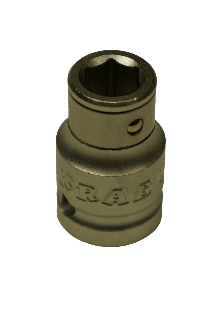 Удлинители - Адаптер 1/2- насадка 10мм