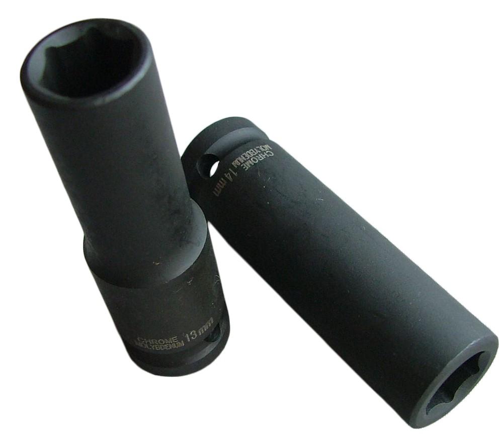 Impact socket 13mm 1/2 deep Impact sockets