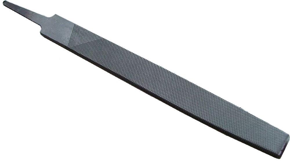 Vīles - pagarinātājs 3 4 200mm - Vīle metālam 200mm plak. Skrab