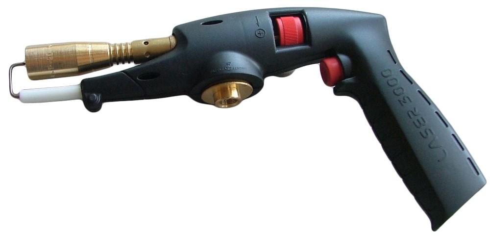 Газовая горелка пистолет пьезо - pistoleti dlja peskostruiki - Газовые горелки, баллоны
