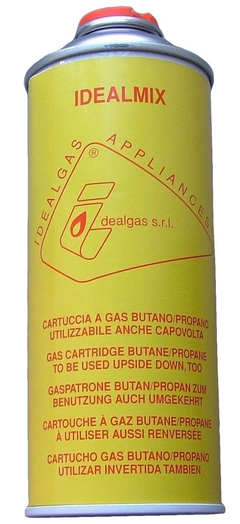 газовые мини горелки - Газовый баллон 260мл - Газовые горелки, баллоны