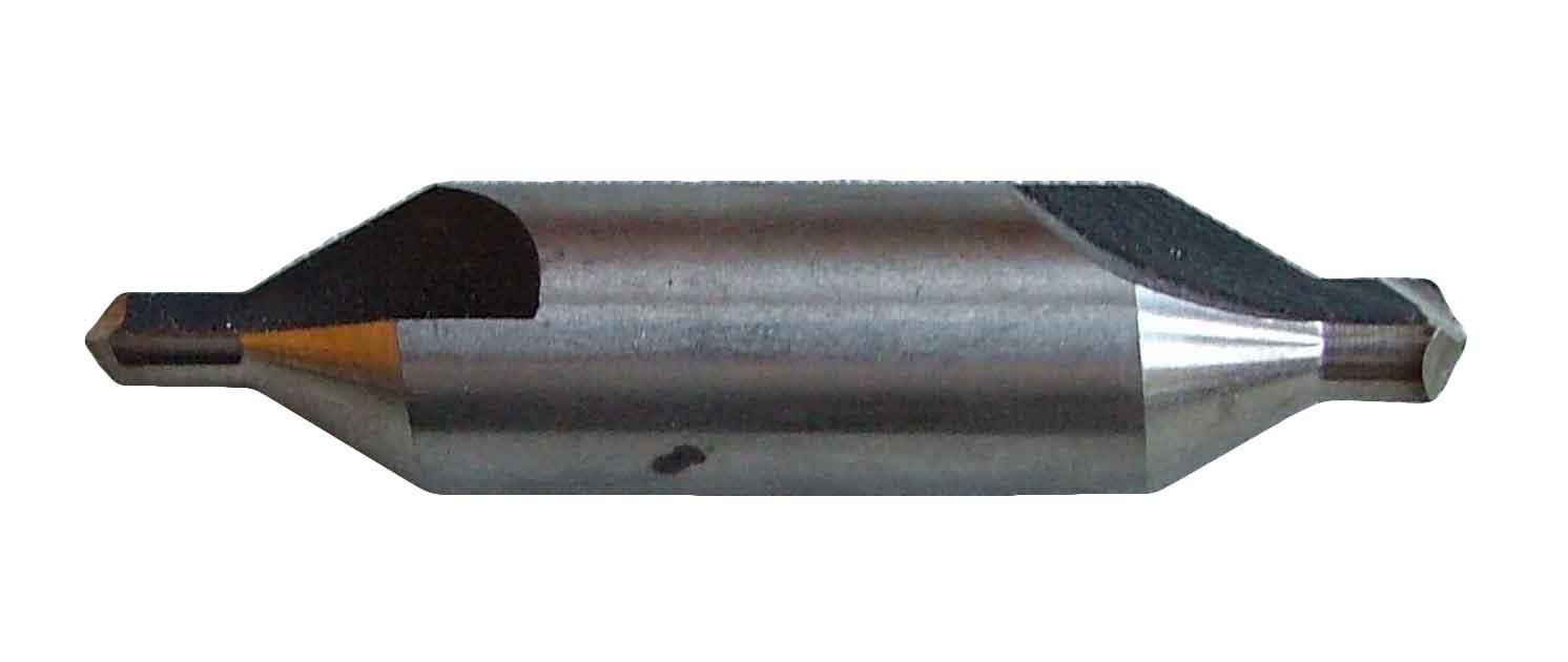 Резьбомеры и центровочные сверла - Сверло d1.0 центровочное