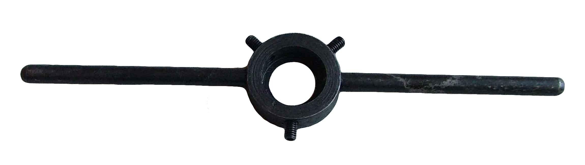 ripas griežamās - Vītņu ripas turētājs d90 - Vītņripas