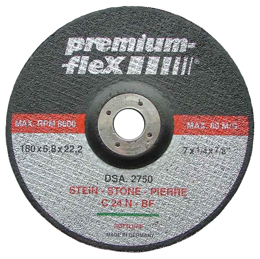Диск шлифовальный 180*6.8*22 бетон - бетоно мешалка - Диски шлифовальные